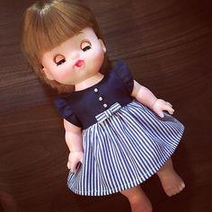 Doll Patterns, Doll Clothes, Dolls, Summer Dresses, Miniature, Instagram, Fashion, Baby Dolls, Moda
