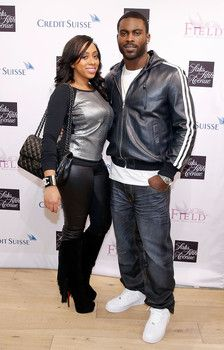 Hot Photos Of Kijafa Frink Wife NY Jets QB Michael Vick In 2014 Slide6