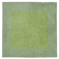 Sumersault Hip 2B Square Green Rug  $11.54