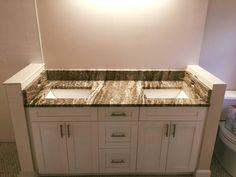 Bathroom Countertops, Free, Beautiful, Design, Design Comics