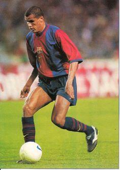 Rivaldo-FC Barcelona