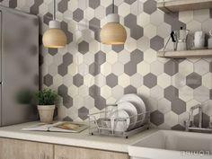 Amazing 68 Stunning Kitchen Tiles for Backsplash Ideas https://cooarchitecture.com/2017/07/08/68-stunning-kitchen-tiles-backsplash-ideas/