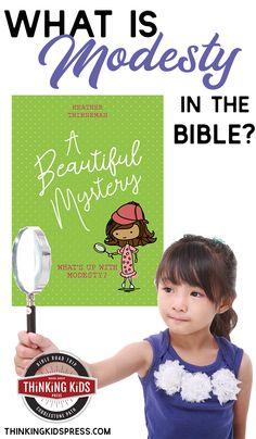 What is modesty in the Bible? Check out a mystery detective book that teaches about biblical modesty for girls in a way that's fun, without set rules. Best Children Books, Books For Boys, Parenting Articles, Parenting Books, Bible Lessons, Lessons For Kids, Chore Charts, Homeschool Kindergarten, Christian School
