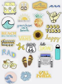 i promise im not a vsco girl i just think stickers are cute [screaming] Phone Stickers, Diy Stickers, Macbook Stickers, Cute Laptop Stickers, Sticker Ideas, Logo Stickers, Calendar Stickers, Red Bubble Stickers, Business Stickers