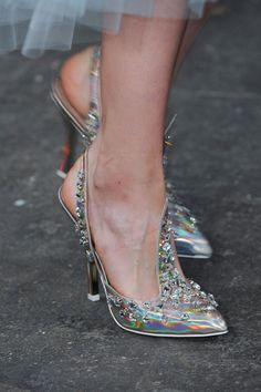 Shoes! The Best From New York's Spring 2013 Runways