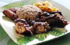 Oxtail, goat curry, ackee and saltfish are all traditional dishes that never disappoint, but you must not leave Jamaica Jamaica's without trying the stovetop cooked Jerk Chicken. Tender and juicy with perfectly seasoned meat falling off the bone and melting in your mouth, you'll be having visions of Jamaica in your head for days after your meal is over.  Jamaica Jamaica Cuisine 2011 Austin Hwy  (210) 446-7986