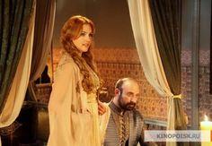 Suleiman and Hurrem