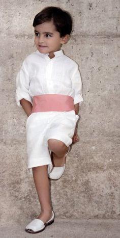 Trajes Arras Niño   Novias de Princesa