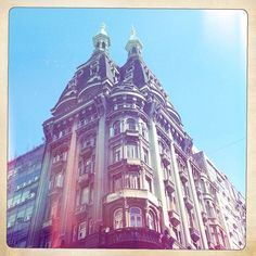 My favourite building in buenos aires Empire State Building, Places Ive Been, Cities, Spaces, Architecture, Photography, Travel, Vintage, Instagram