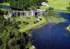 Ashford Castle, Mayo, Ireland