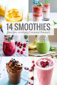 I4 Smoothies