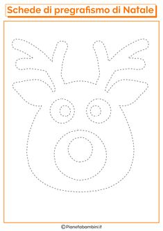 Schede di Pregrafismo di Natale per la Scuola dell'Infanzia   PianetaBambini.it Christmas Crafts For Kids, Christmas Time, Christmas Decorations, Applique Templates, Paper Embroidery, Flower Backdrop, Woodworking Crafts, Classroom Decor, Coloring Pages
