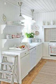 Seaside Kitchen Ideas