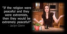 Atheism, Religion, God is Imaginary. If the religion were peaceful and they were extremists, then they would be extremely peaceful!