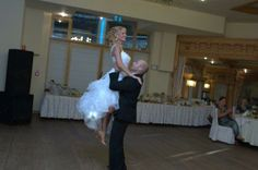 Pierwszy taniec // First dance  #wesele #wedding #restauracja #Krakow