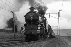 /by VicWild #flickr #steam #engine