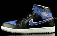 online store 8e73f 0333b Air Jordan 1 Mid  Orlando Magic