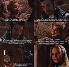 One can hope.... #OUAT #CaptainSwan