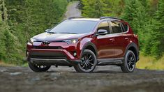 Meet The New Enhanced 2018 Toyota RAV4 Adventure The 2017 Chicago Auto Show will host a new model of the 2018 Toyota RAV4 Adventure. It is a sporty car and your perfect buddy for any adventures. This model is not anything like the rumored TRD model or Toyota's rally-racing RAV4. The Adventure package features a mild suspension lift, black...