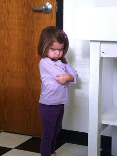 Младенцы-злюки поднимут вам настроение (фото) - Новости - Дети Mail.Ru | РАЗНОЕ | Постила