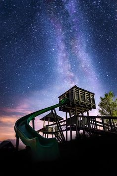Playing under the stars Photo by Manuel Ferlitsch -- National Geographic Your Shot Carinthia, Little Planet, Under The Stars, National Geographic Photos, Your Shot, Milky Way, Stargazing, Astronomy, Amazing Photography