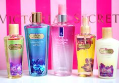 Victoria Secret random collection