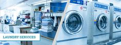 Our industrial laundry and work-wear rental services will empower you to facilitate your employees with pristinely cleaned and comfortable workwear