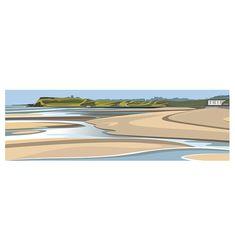 North Bay & Castle Headland