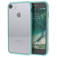 iPhone 7 Case Crave SLIM Guard Protection Series Case for Apple iPhone 7 47 Inch  Mint >>> Want to know more, click on the image.