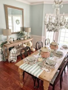 Happy Thanksgiving! What do you like best about this dining room design? Coastal Virginia Magazine's Best Kitchen & Bathroom Remodeler#dogoodwork #kitchendesign #hgtv #kitchen #bathroom #homeimprovement #home #remodeling #remodel