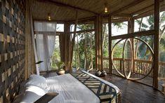 Green Village Bali imaginé par Donna Karan