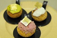 【レコールバンタン】7月22日はナッツの日! AMRICAN NUTS CAFÉ@六本木ヒルズ開催