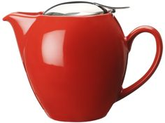 Zero Japan teapot and strainer - hope you like your gift :) tea drinking at uni …in Japan? lolx