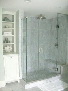 Marblehead Cottage - traditional - bathroom - boston - by Molly Frey Design.