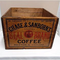 vintage wooden pallets and crates - Google Search