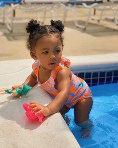 Cute Mixed Babies, Cute Black Babies, Beautiful Black Babies, Cute Little Baby, Pretty Baby, Cute Babies, Baby Boys, Mix Baby Girl, Black Baby Girls