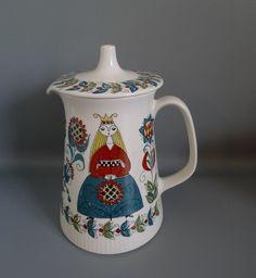 figgjo flint teapot