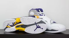 To celebrate 20 Year basketball activityKobe Bryant got Air Jordans 1-30 to Celebrate His Retirement from MJ. Thats pretty cool all 30 years of Jordan shoes designed with Kobe…