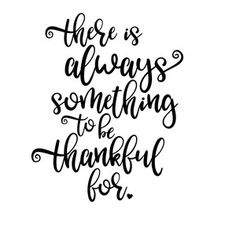 Silhouette Design Store: always something to be thankful for