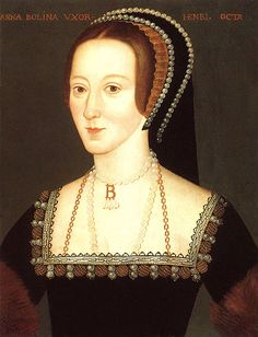 Anne Bolyne. I hate her, but she is fascinating and tragic.