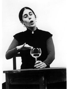 Picture of Meredith Monk