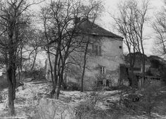 Jakubowice - oficyna, dzisiejszy Dwór Anna.
