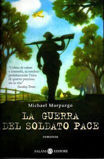 Il Colore dei Libri: Books & Babies [Recensione]: La guerra del soldato...