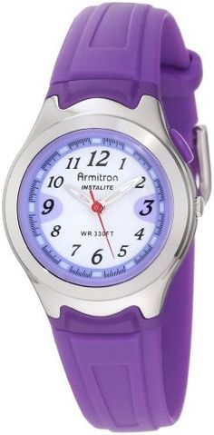 armitron all sport watch instructions 4 button