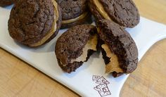 Devil's Chocolate Speculoos Cookies Recipe - Le Pain Quotidien - Bakery & Communal Table