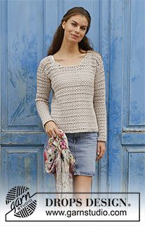 Here you'll find more than 100.000 free knitting patterns and crochet patterns with tutorial videos, as well as beautiful yarns at unbeatable prices!