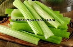 This is National Celery Month so it got me thinking about celery, one of my favorite vegetables. But, did you know that celery is also an important medicinal herb? In Eastern medicine, celery's bit… Diet Recipes, Cooking Recipes, Healthy Recipes, Cucumbers And Onions, High Protein Snacks, Lose Body Fat, Bad Breath, Nutrition Information, How To Lose Weight Fast
