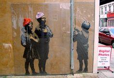 Graffiti Drift | STREET ART | Zandland Blog - Powered by Zandl Group