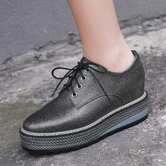 Shop the unique collection of women's oxford shoes at Chiko Shoes. Oxfords shoes are easy to styles and favored by the runway and many fashion bloggers.