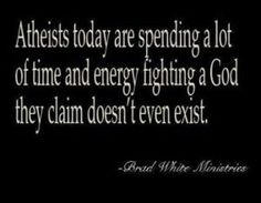 Atheisits